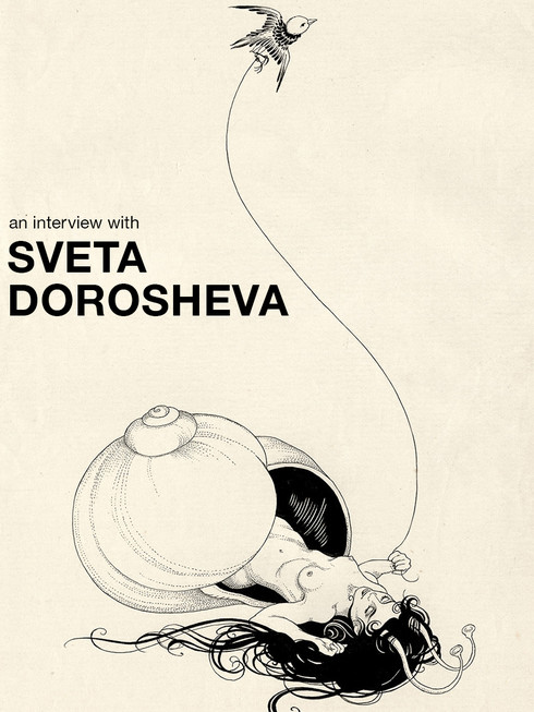 an interview with sveta dorosheva