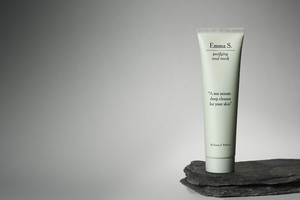 Emma S. Purifying Mud Mask