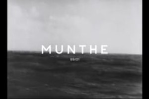 SS21 SHOW VIDEO / MUNTHE