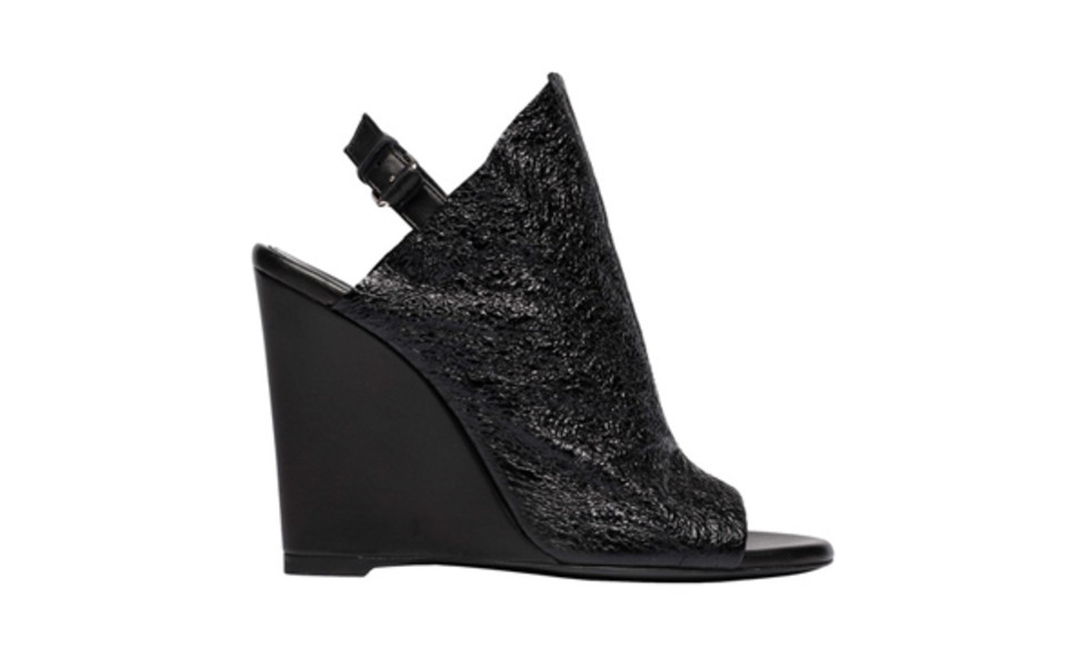Extra Wide Wedge Shoes