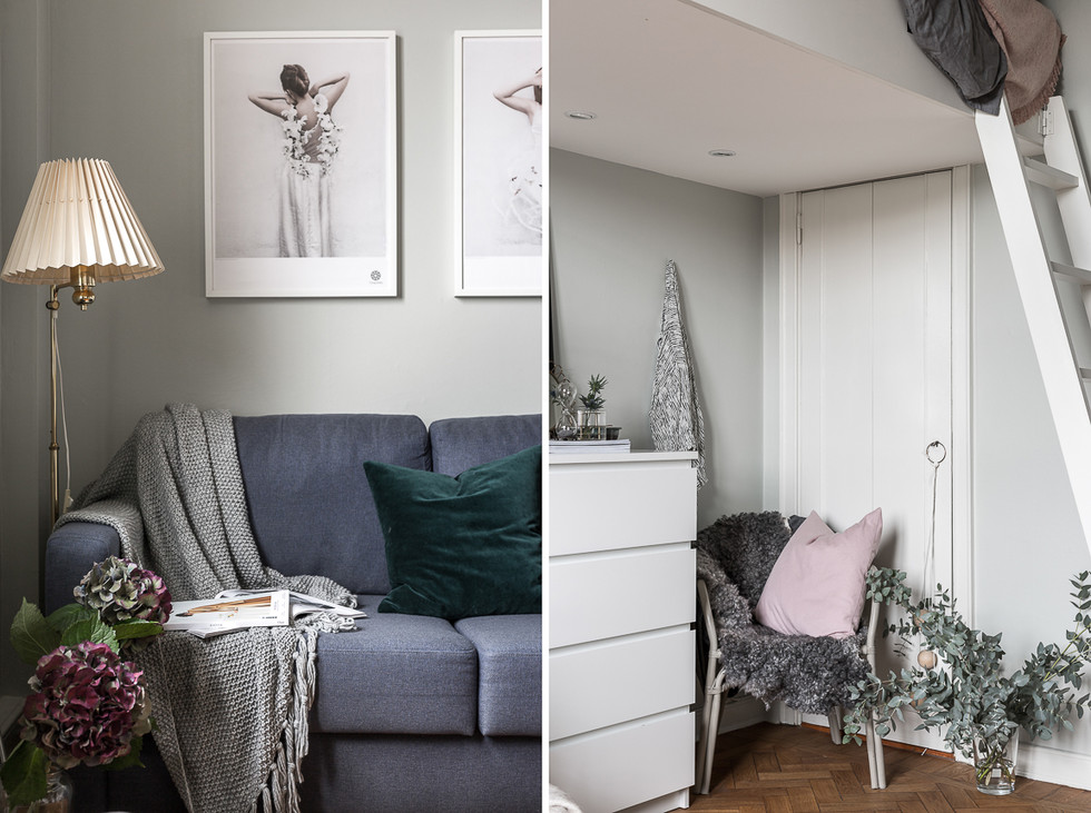 The Reason Why I Have Been A Bit Absent On The Blog Lately Is This. I Have  Fallen In Love In An Apartment. And This Evening I Signed The Contract.
