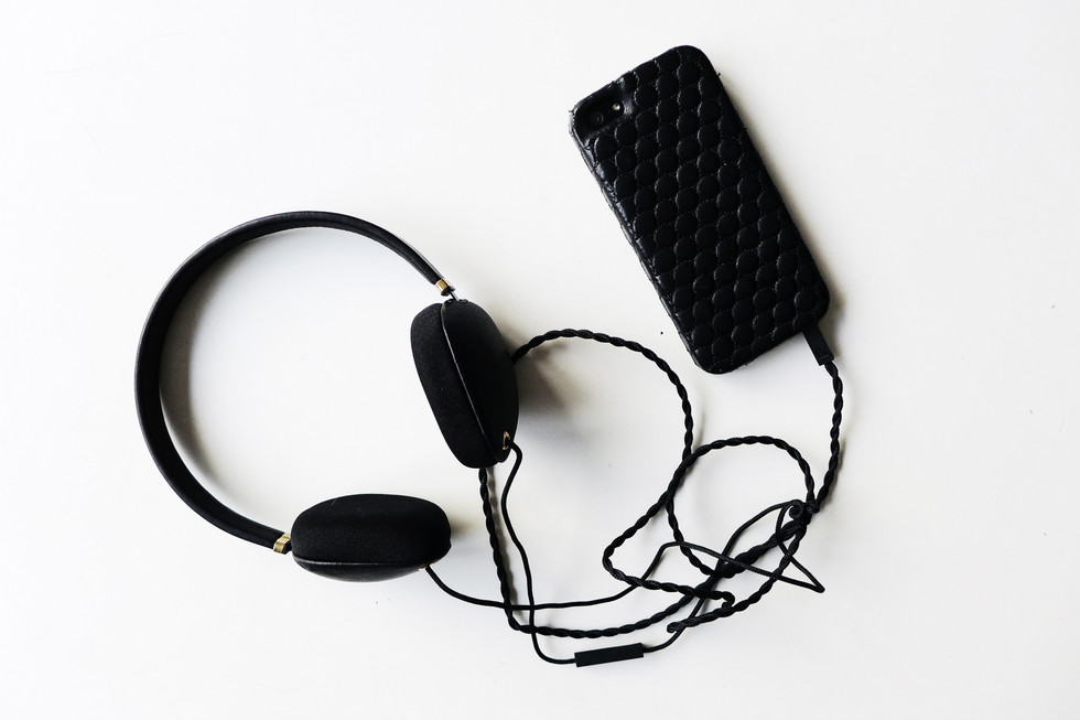 Molami Headphones