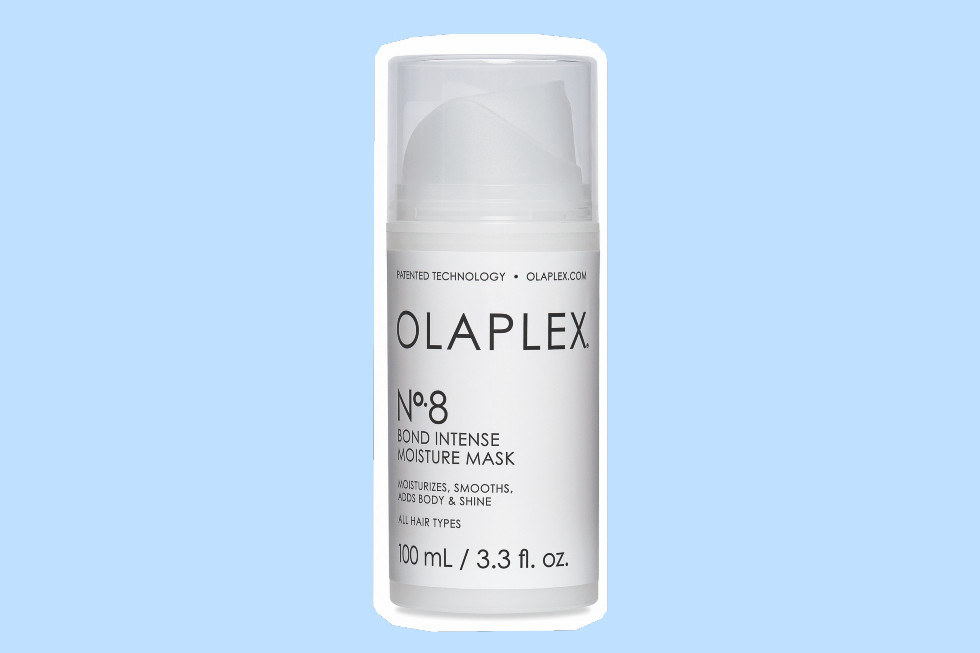 Review Olaplex No.8 Bond Intense Moisture Mask - Odalisque Magazine Opiate