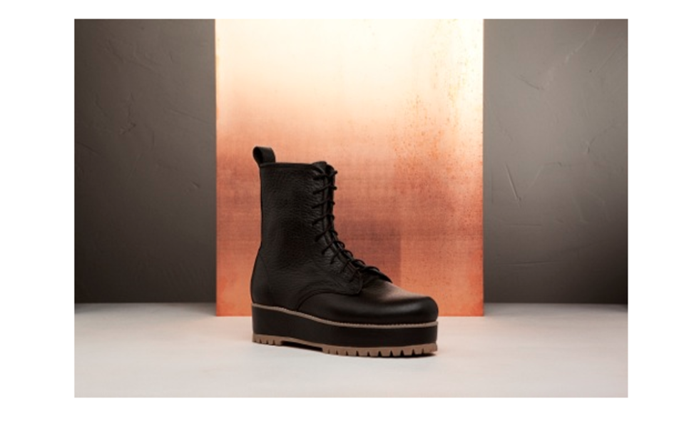Reschia - Rugged Boot
