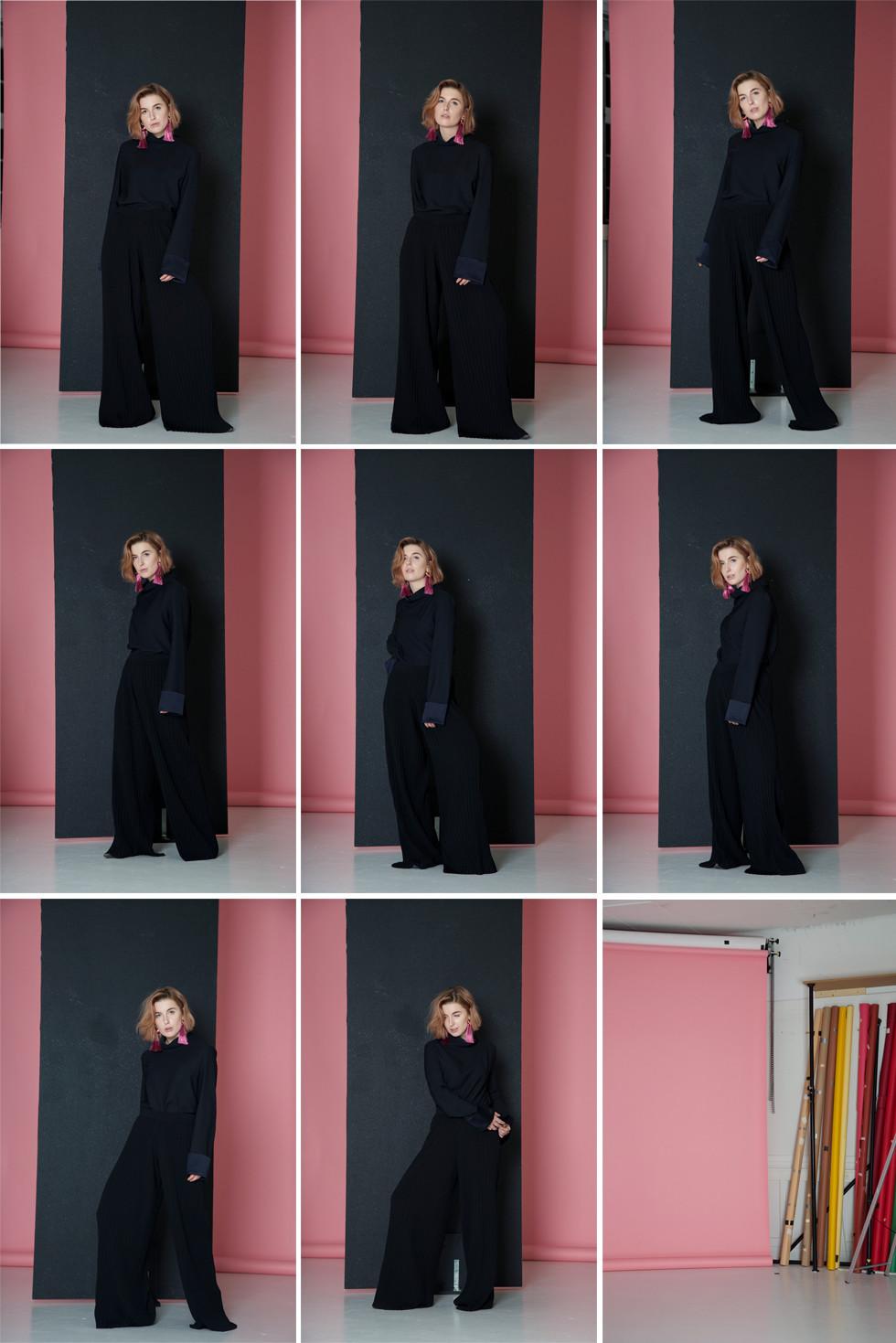 Acne Magazine Fashion