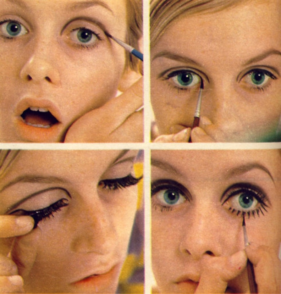 TWIGGY|ENDLESS DALLIANCE|ODALISQUE MAGAZINE