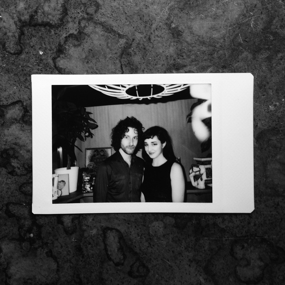 New Years Eve, Instax Mini, Emma Karlsmark Elfstrand 2016